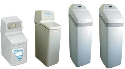 Hệ thống làm mềm nước - Hoàng Lâm - chuyên lọc nước