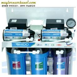 Máy lọc nước bán công nghiệp : 30-50-70Lít/giờ