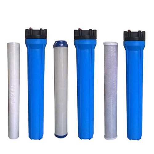 Bộ lọc tổng sinh hoạt 20 Inch - Hoàng Lâm chuyên gia lọc nước