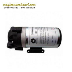 Bơm tăng áp máy RO - Hoàng Lâm - chuyên linh kiện lọc nước