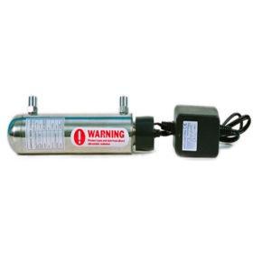 Đèn UV diệt khuẩn 6w - Hoàng Lâm - Chuyên lọc nước