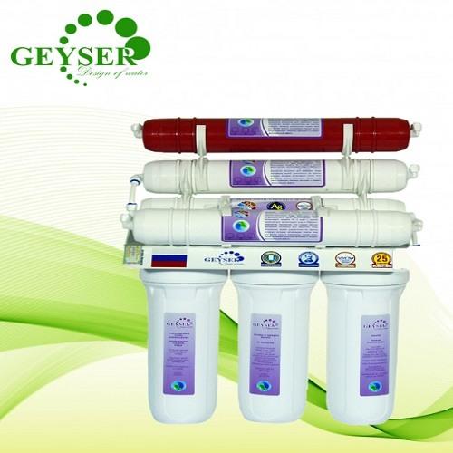 Máy lọc nước Geyser TK