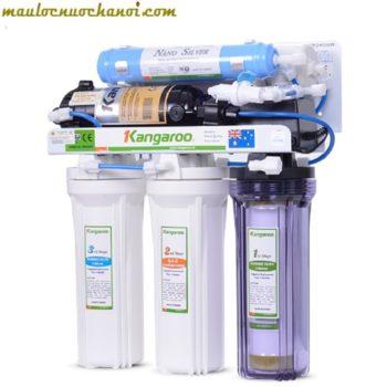 Máy lọc nước Kangaroo KG105
