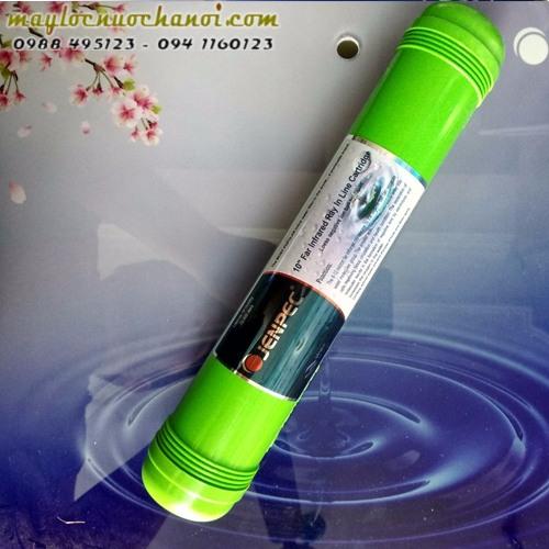 Lõi lọc jenpec lõi số 6 - Hoàng Lâm - Chuyên gia lọc nước - maylocnuochanoi.com