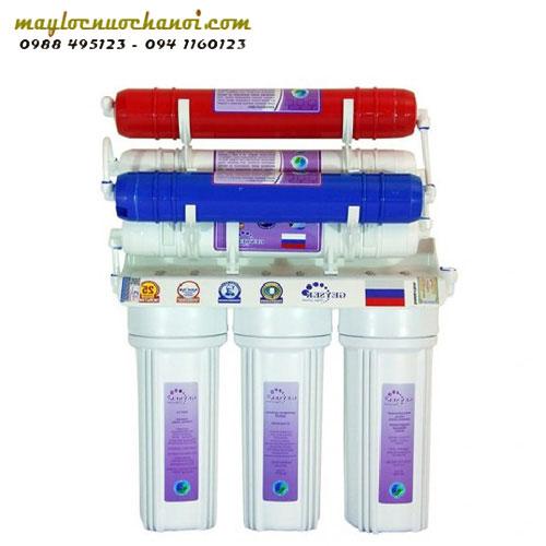 Geyser tk7 - 07 cấp lọc - Hoàng Lâm - chuyên lọc nước