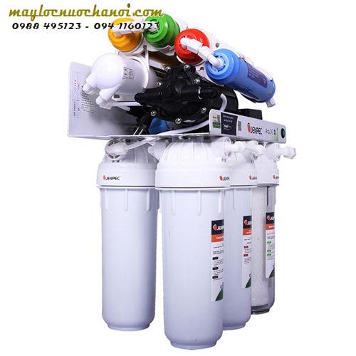 Máy lọc nước Jenpec 9 lõi