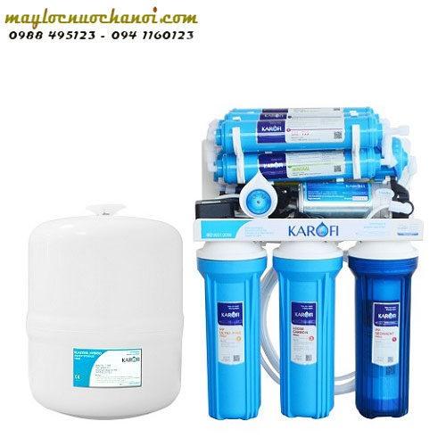 Máy lọc nước Karofi SRO 9 - Hoàng lâm - Chuyên gia lọc nước