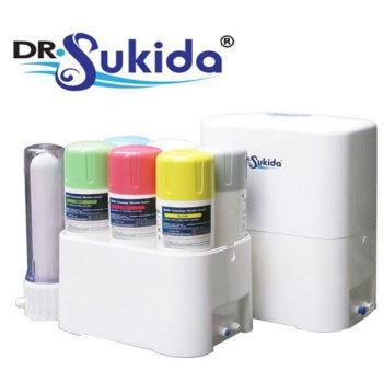 Máy lọc Dr Sukida - Hoàng Lâm chuyên gia lọc nước