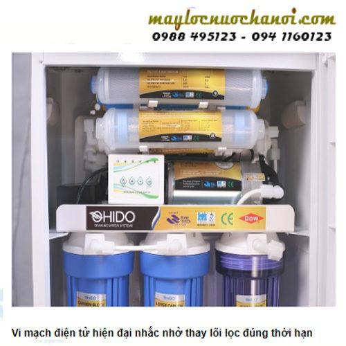 Máy lọc nước OHIDO mới