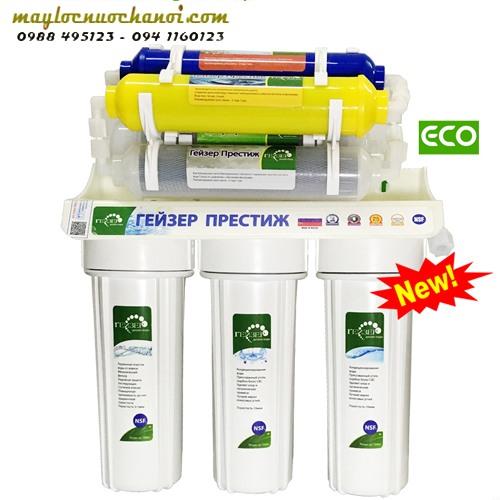 Máy lọc nước Geyser ECO 8 - Hoàng Lâm - chuyên lọc nước