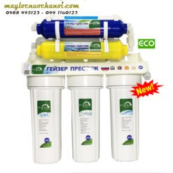 Máy lọc nước Geyser Eco 7