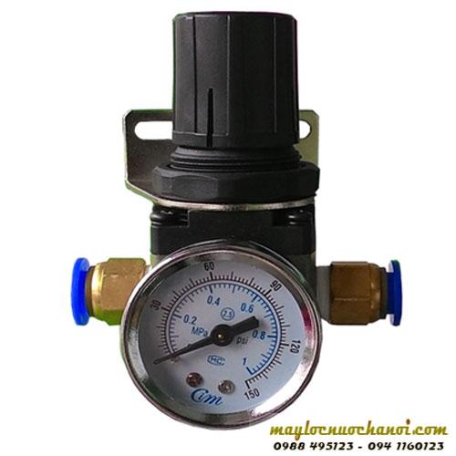Van giảm áp máy lọc nước - Hoàng Lâm