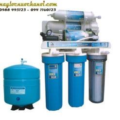 sửa máy lọc nước htech