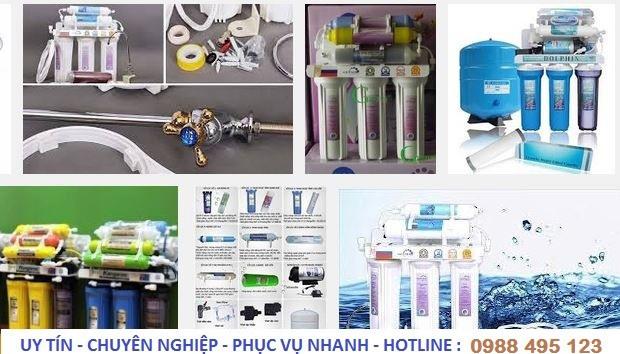 Sửa máy lọc nước tại hà đông 0988495123