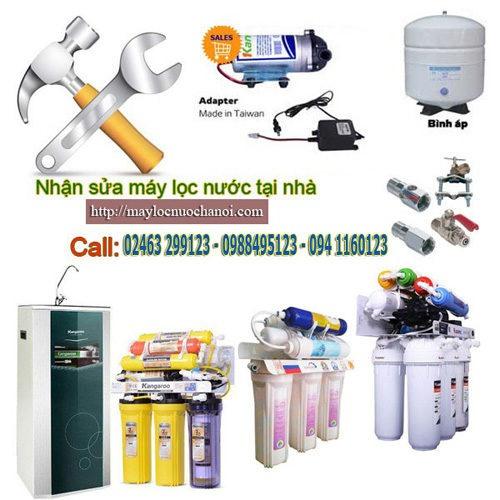 Sửa máy lọc nước - Hoàng Lâm - https://maylocnuochanoi.com