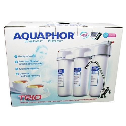 Máy lọc nước aquaphor - Hoàng Lâm - Chuyên lọc nước