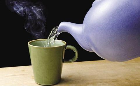 Uống nước đúng cách - Hoàng Lâm hướng dẫn bạn
