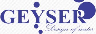 Logo geyser - Hoàng Lâm chuyên gia lọc nước