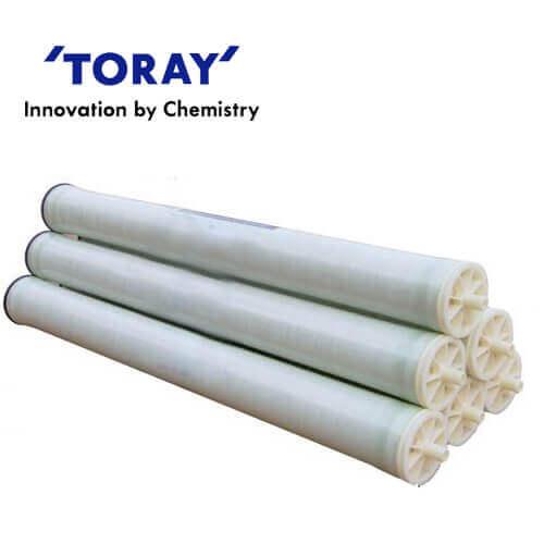 Màng lọc RO Toray USA - Hoàng Lâm - Chuyên gia lọc nước tinh khiết