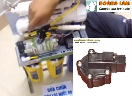 Thợ sửa máy lọc nước tại hà nội