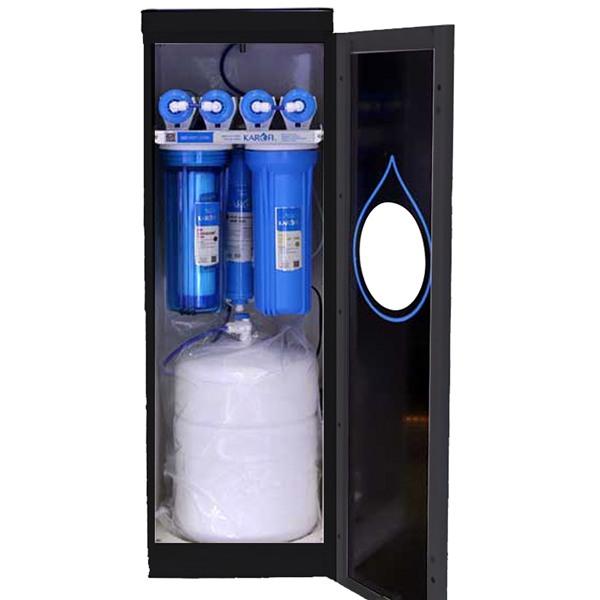 Máy lọc nước E-RO118