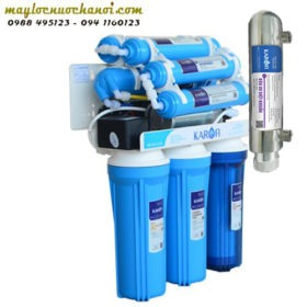 Karofi KT9 - UV Diệt khuẩn