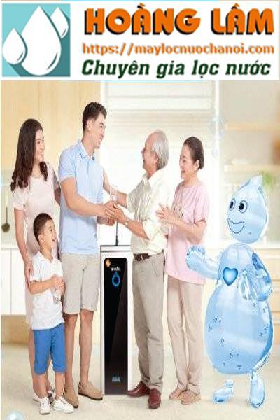 Máy lọc nước gia đình Hà Nội – Hoàng Lâm Hà Nội