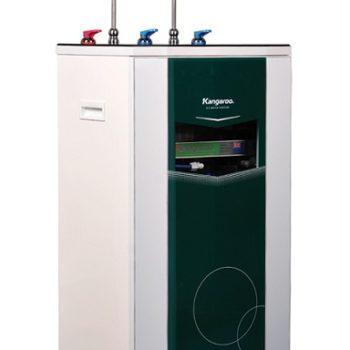 Máy lọc nước Kangaroo KG19A3 - 2 vòi chức năng Nóng - RO - Lạnh