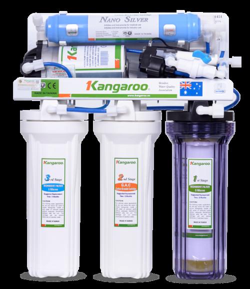 Máy lọc nước Kangaroo KG102AKV