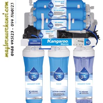Máy lọc nước Kangaroo Macca KGMC09 9 lõi lọc không vỏ