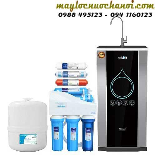 Máy lọc nước karofi iRO 2.0 K9IQ-2